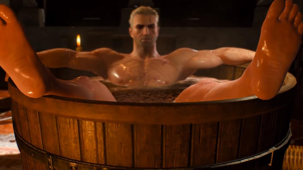 The Witcher 3 får DLC inspirerat av Netflix-showen