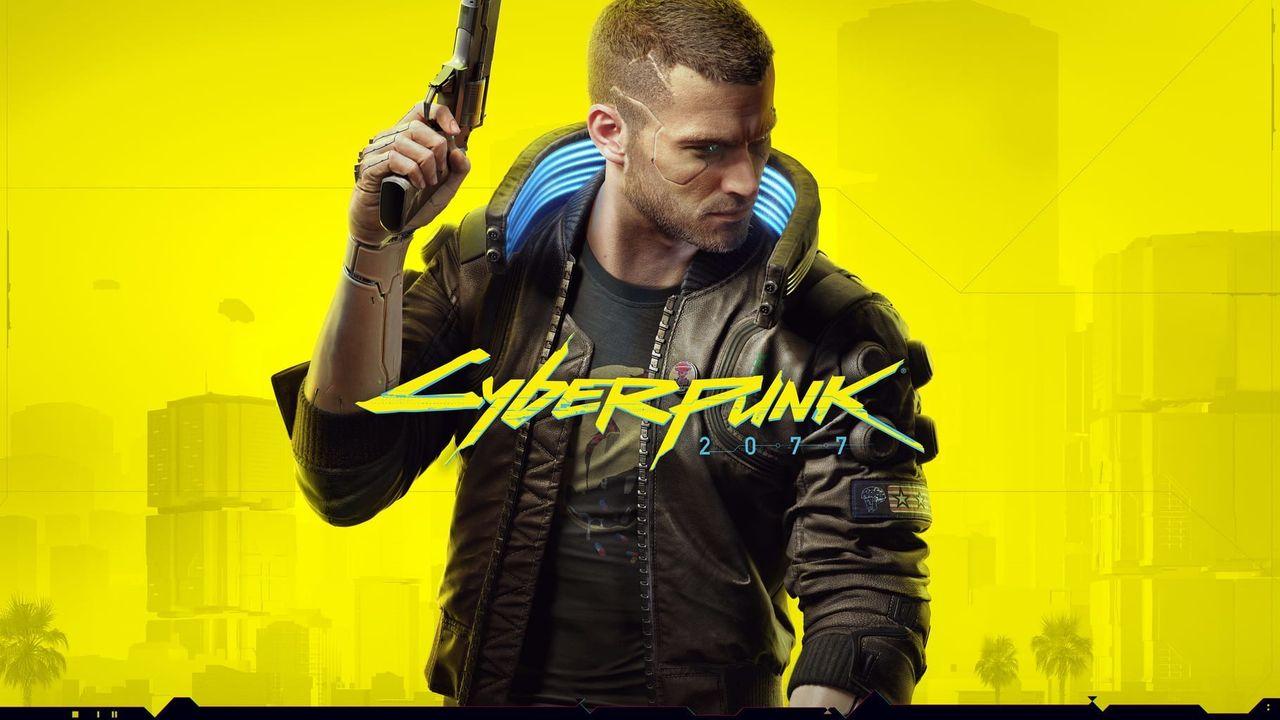 Cyberpunk 2077 toppar säljlistorna på Playstation Store
