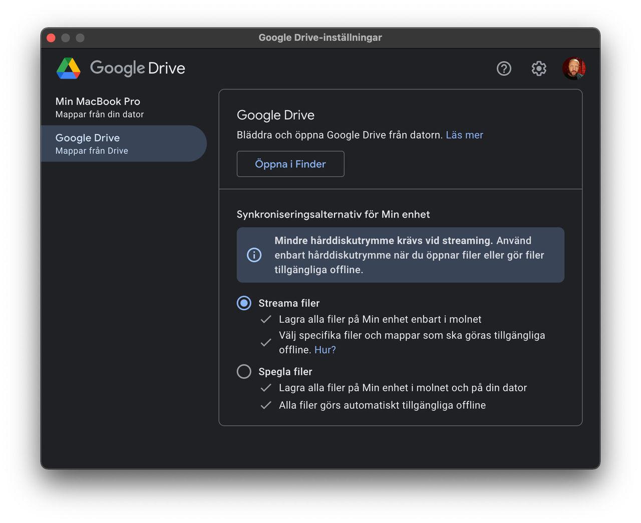Google släpper Drive för Mac och PC
