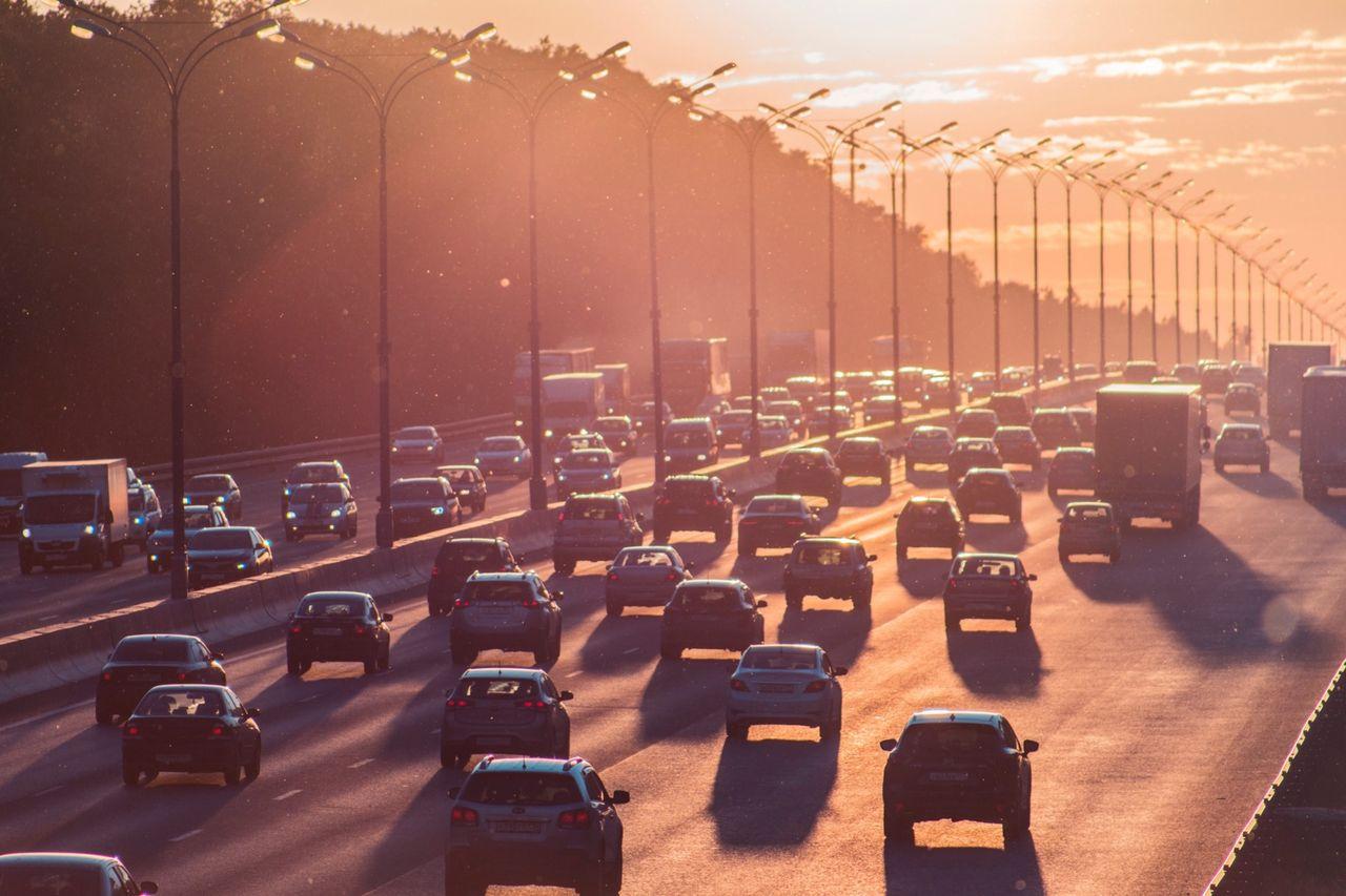 EU föreslår stopp för nya förbränningsmotorer efter 2035