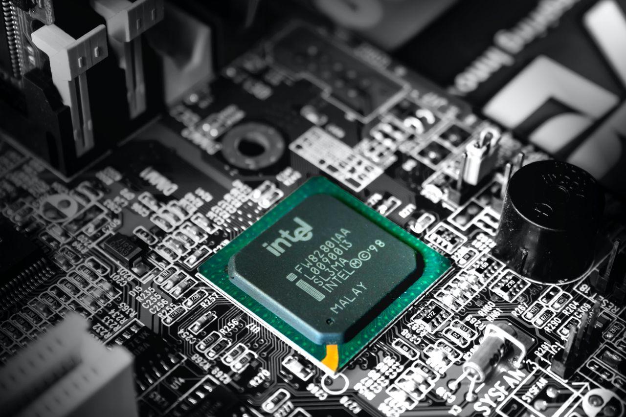Intel vill köpa GlobalFoundries