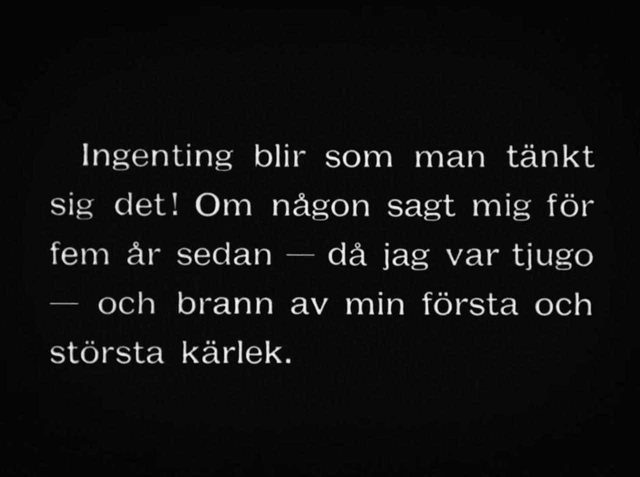 Filmarkivet börjar streama svensk stumfilm