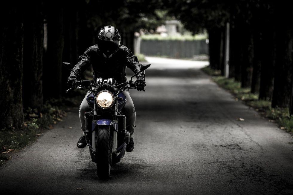 Antalet dödsolyckor med motorcykel minskar