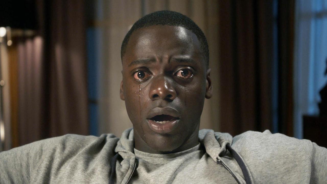 Jordan Peeles nästa film heter Nope