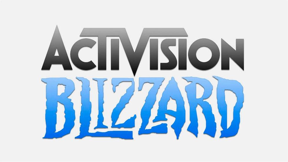 Activision Blizzard stäms för diskriminering