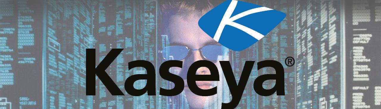 Kaseya har fått en fix för ransomware-attacken