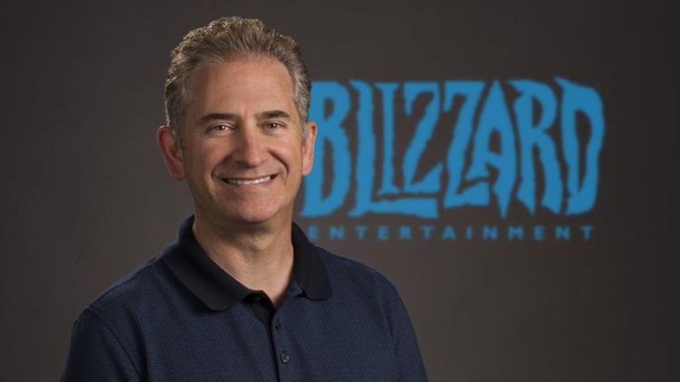 Mike Morhaime säger att han svikit kvinnliga Blizzard-anställda
