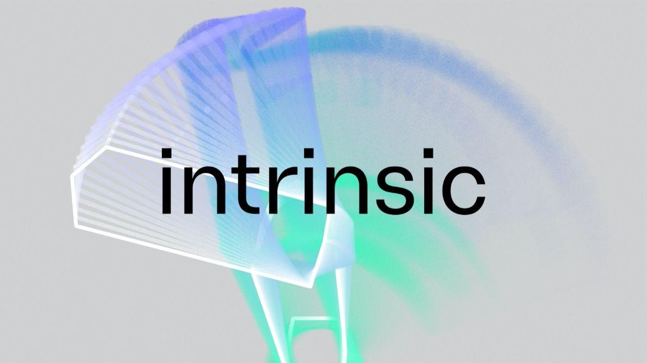 Alphabet drar igång företaget Intrinsic
