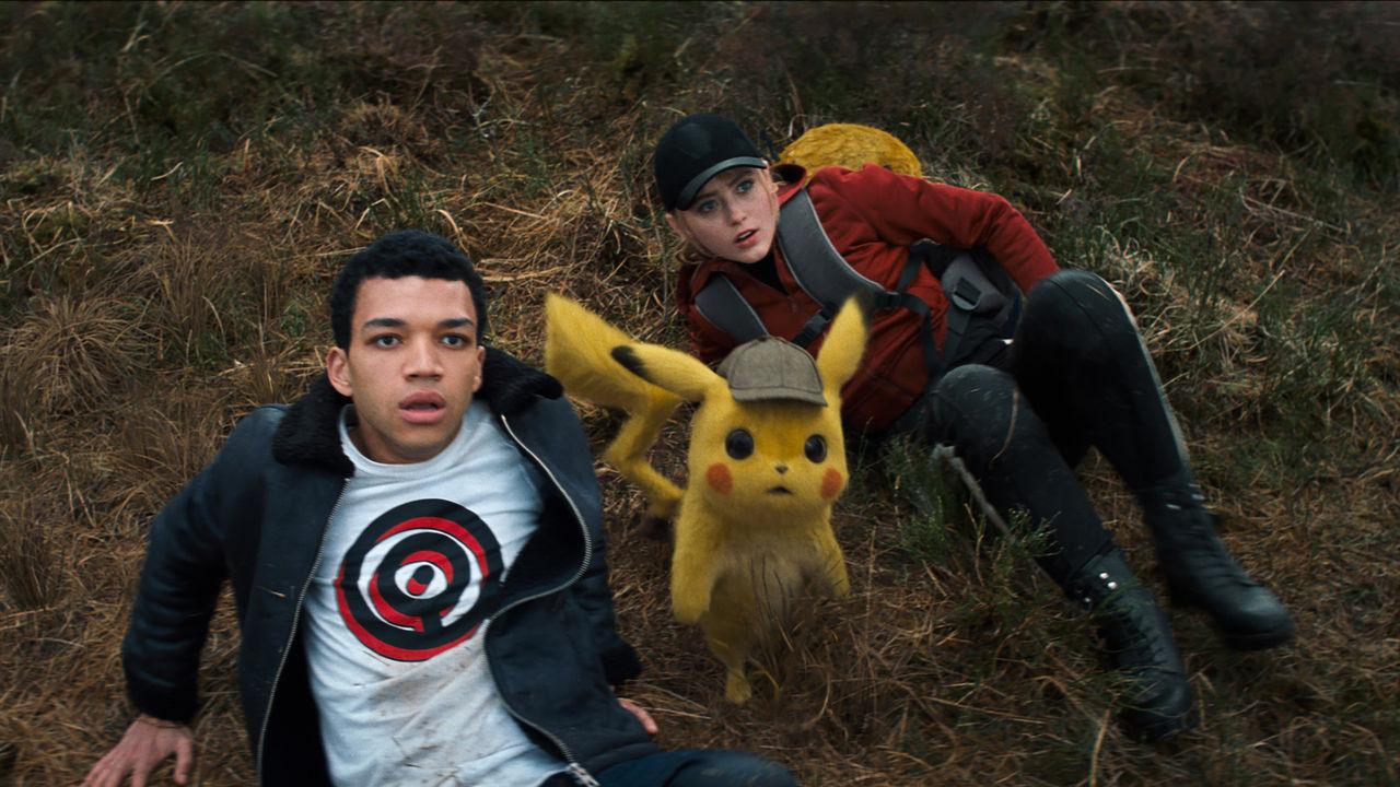 Netflix ryktas göra Pokémon-serie