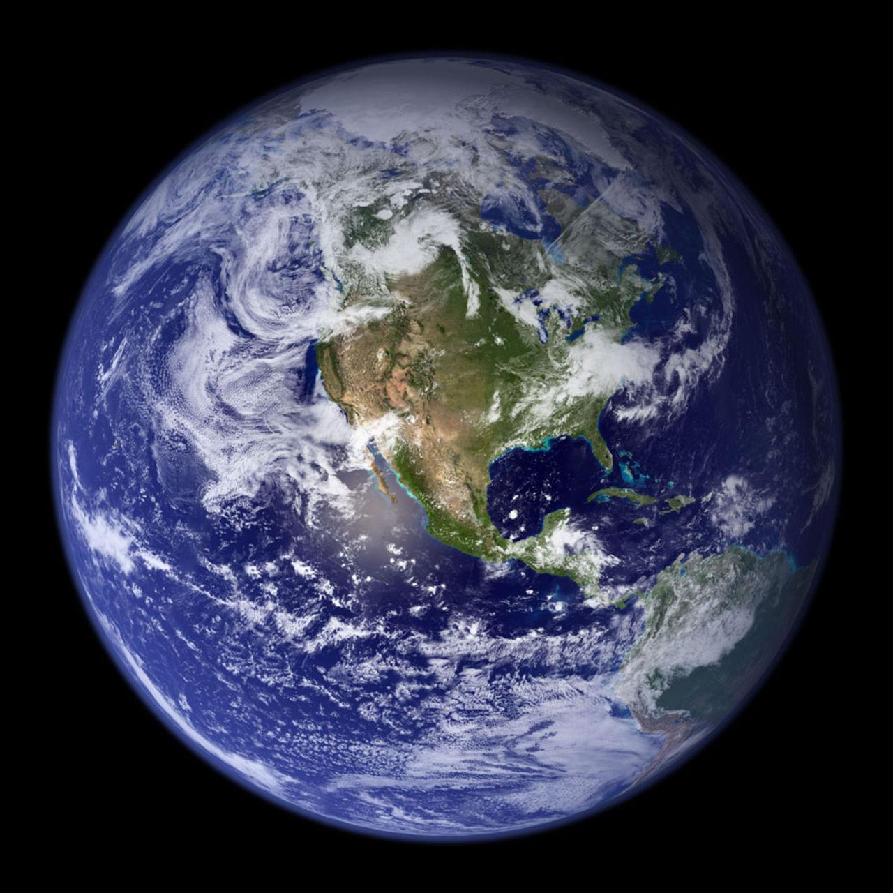 Idag har vi gjort slut för jordens resurser för i år