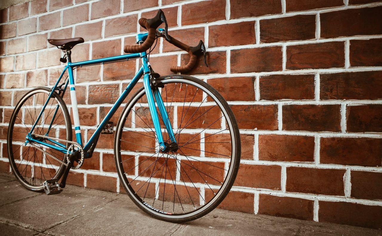 Cykelstölder klaras sällan upp