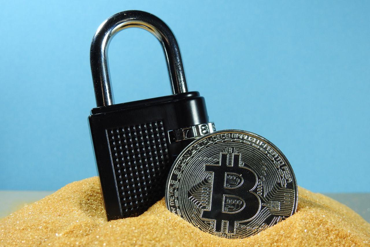 4 av 10 kryptovaluta-ägare glömmer sitt lösenord