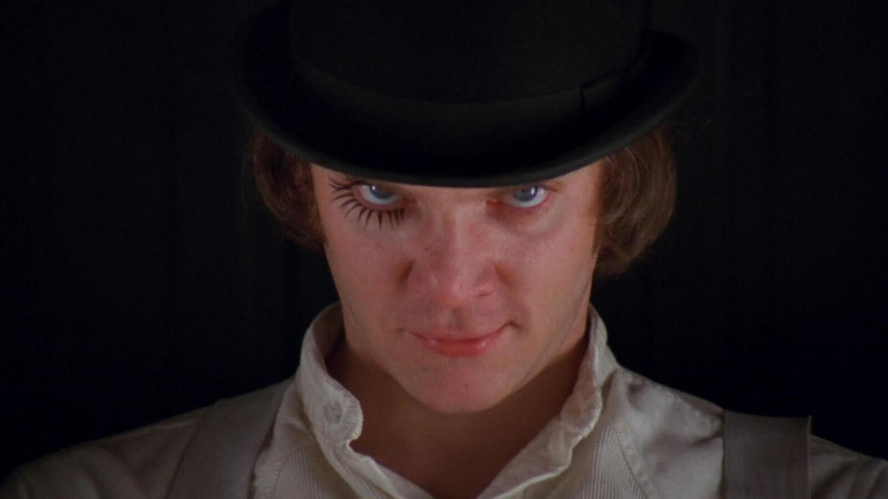 A Clockwork Orange släpps på 4K HDR Blu-ray