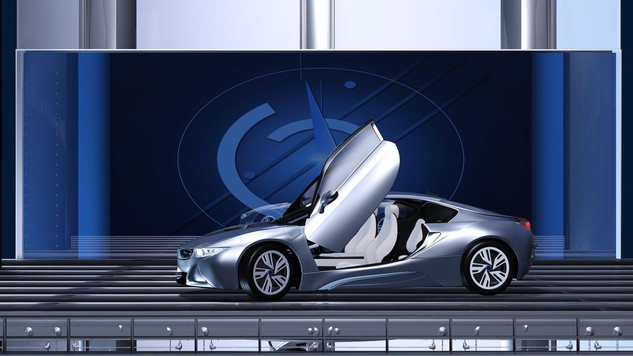 New York International Auto Show ställs in