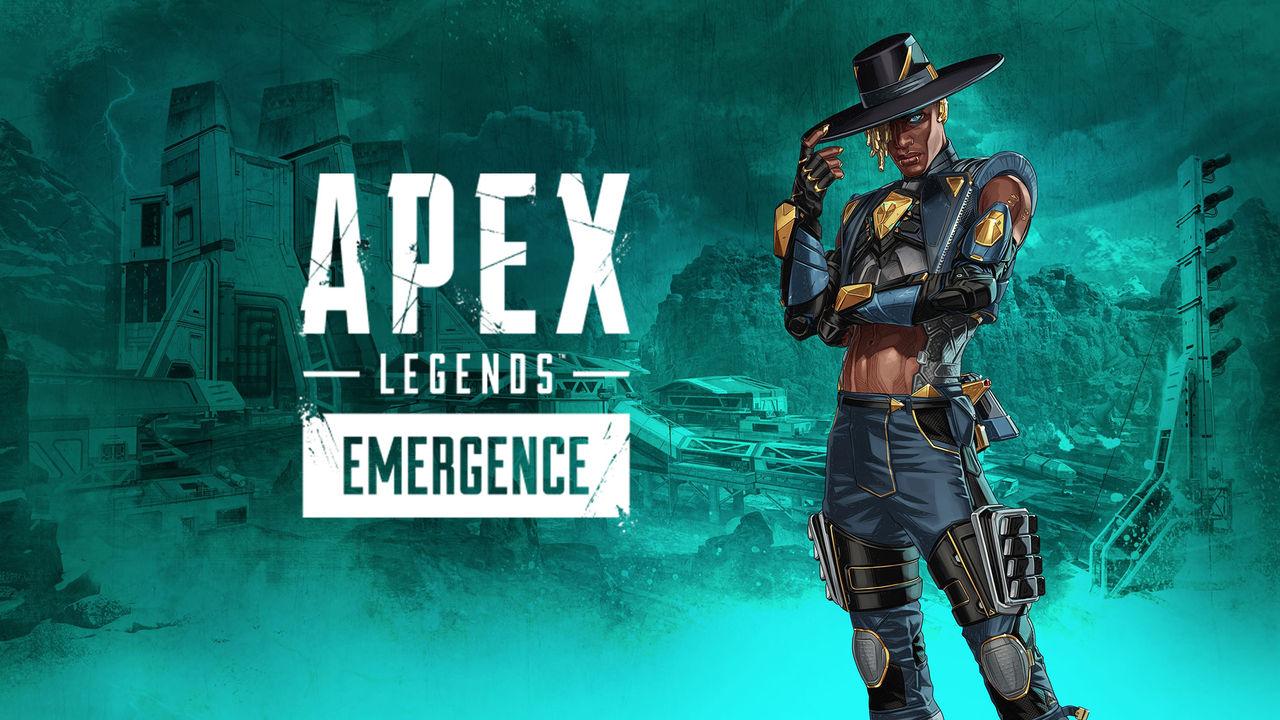 Apex Legends snittar 13 miljoner spelare i veckan