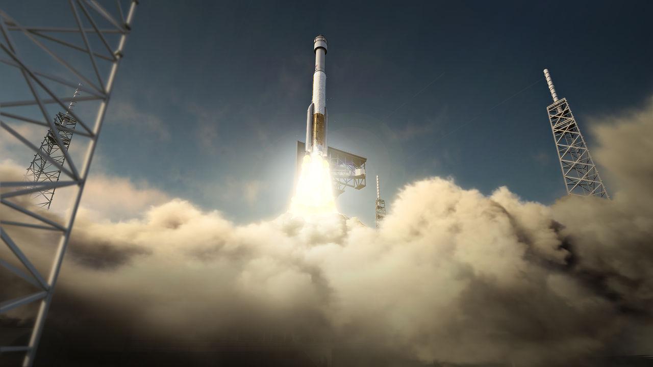 Starliners rymdfärd försenas ytterligare