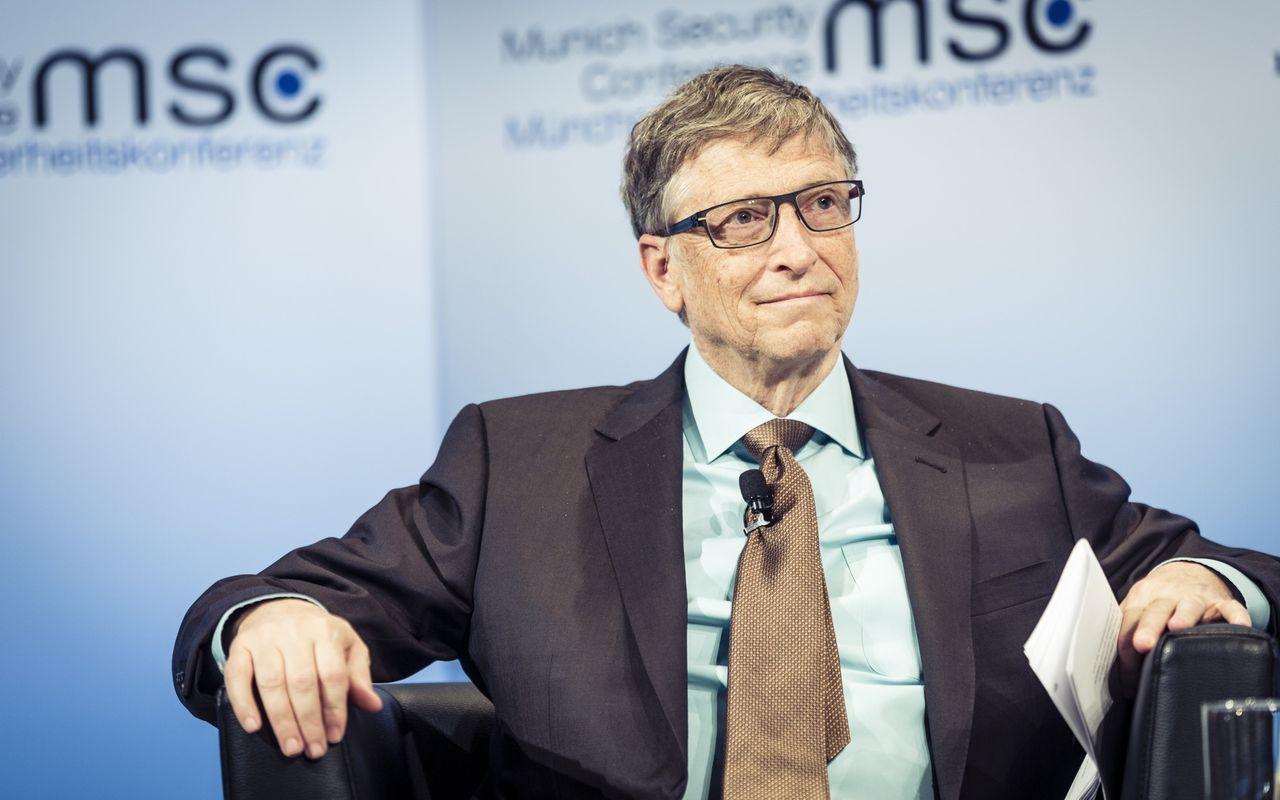 Bill Gates ångrar mötena med Epstein