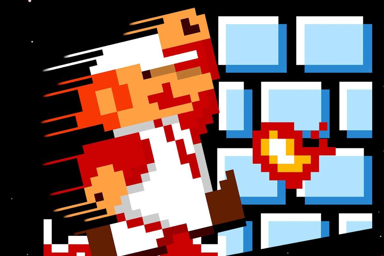 Super Mario Bros-spel sålt för 2 miljoner dollar