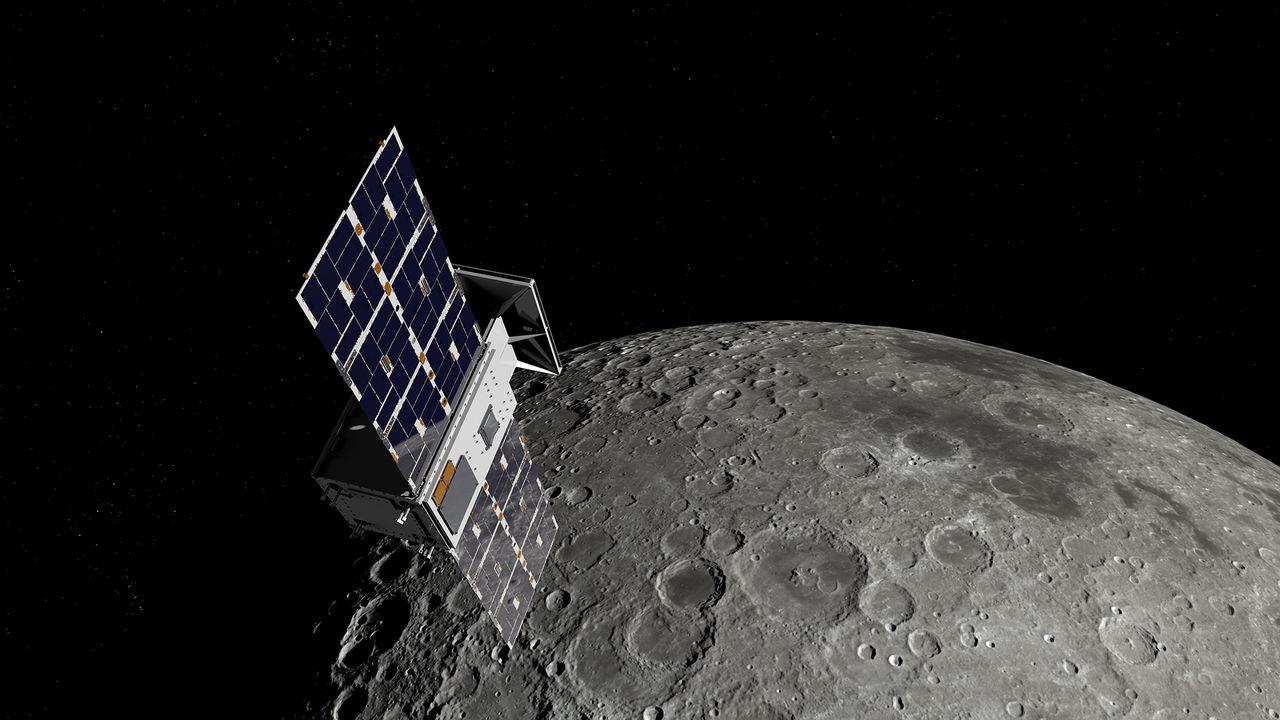 Rocket Lab presenterar ny plan för att skicka satellit till månen
