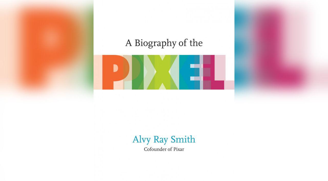 Pixars grundare släpper bok