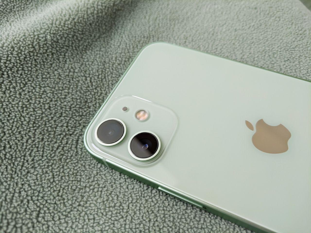 Årets iPhone-modeller ska få nya videofunktioner