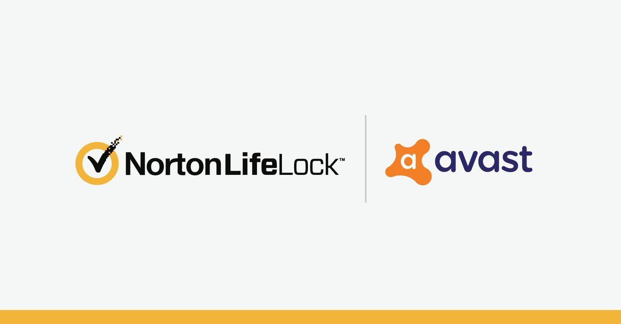 Norton och Avast slår sina påsar ihop