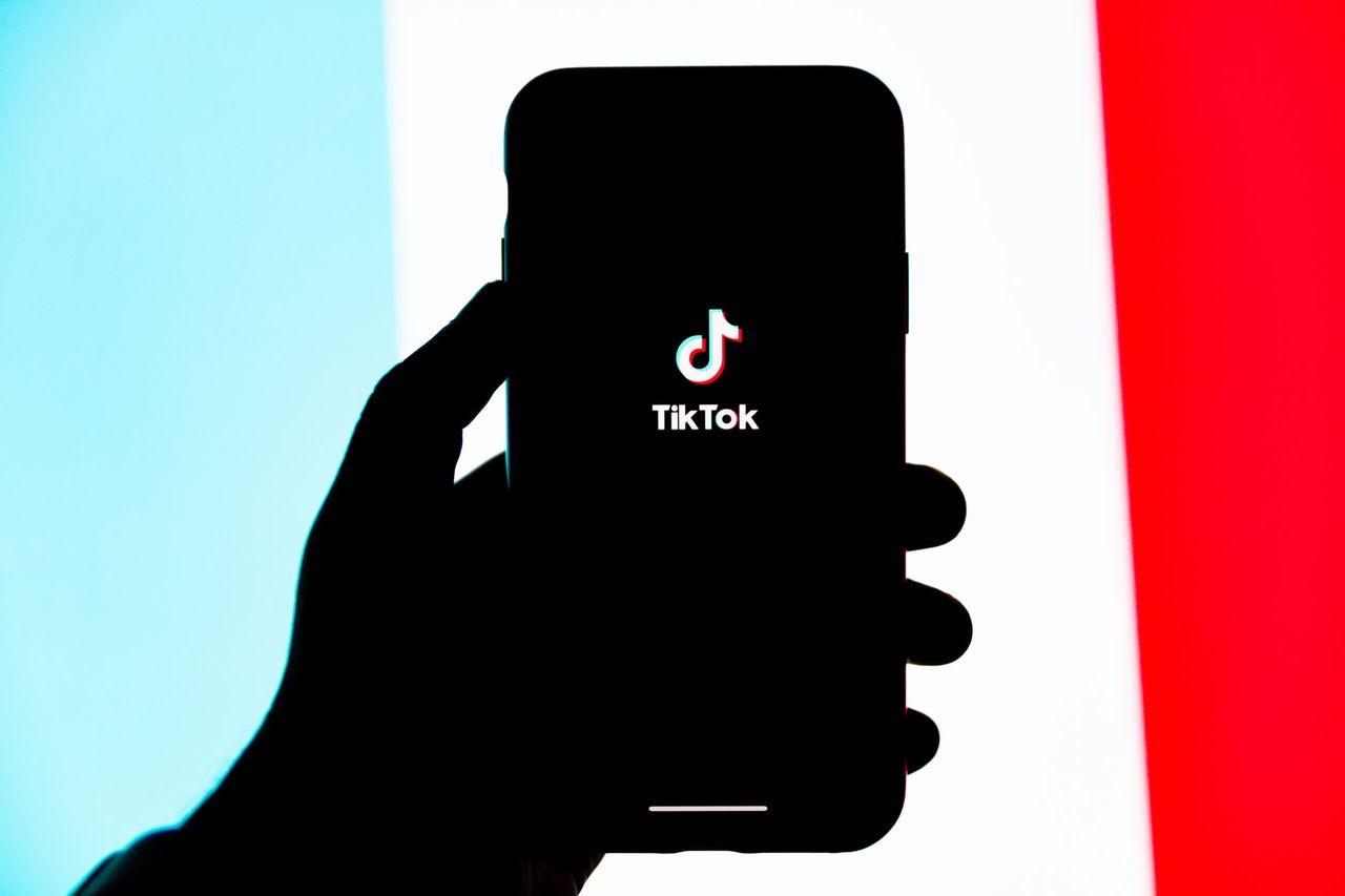 TikTok nu världens mest nedladdade app