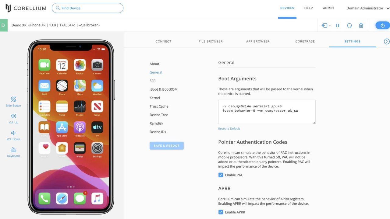 Apple lägger ner rättslig tvist mot Corellium