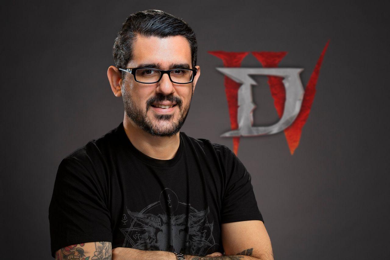 Diablo 4:s game director får kicken från Blizzard