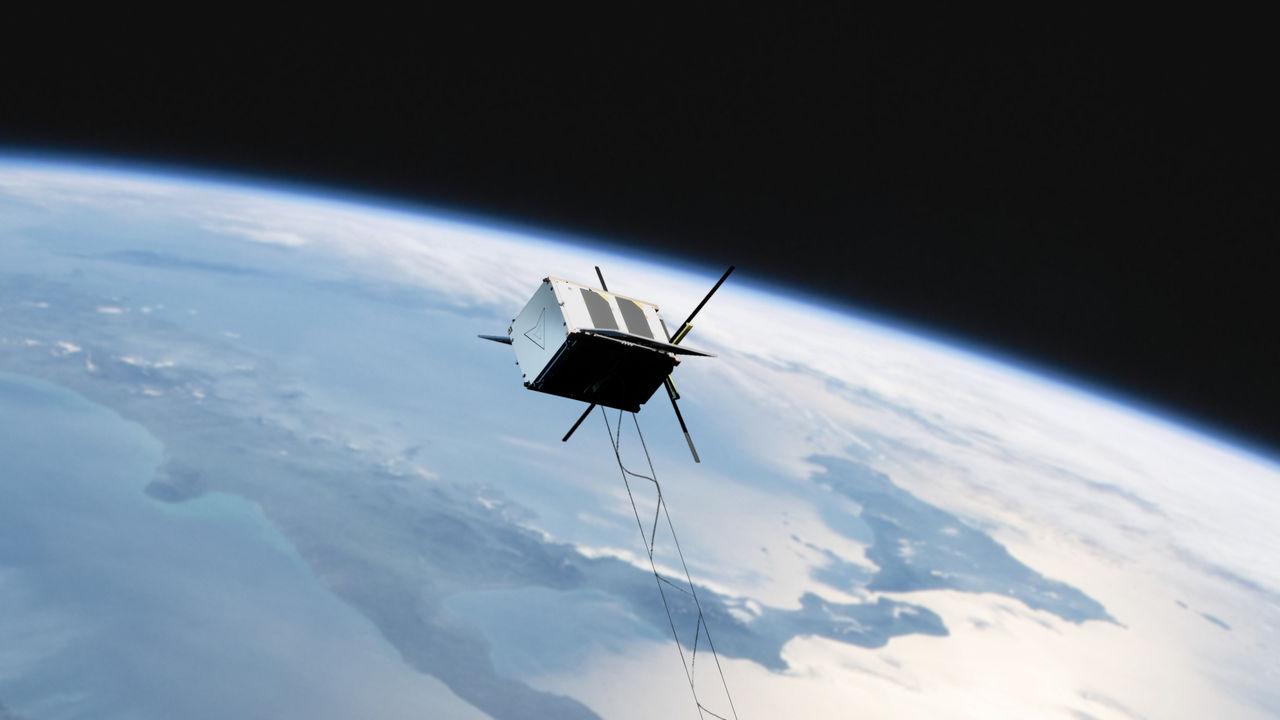 Rocket Lab ska skicka upp satellit åt finska Aurora