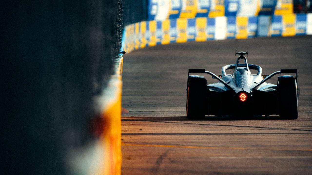 Mercedes drar sig ur Formel E nästa år