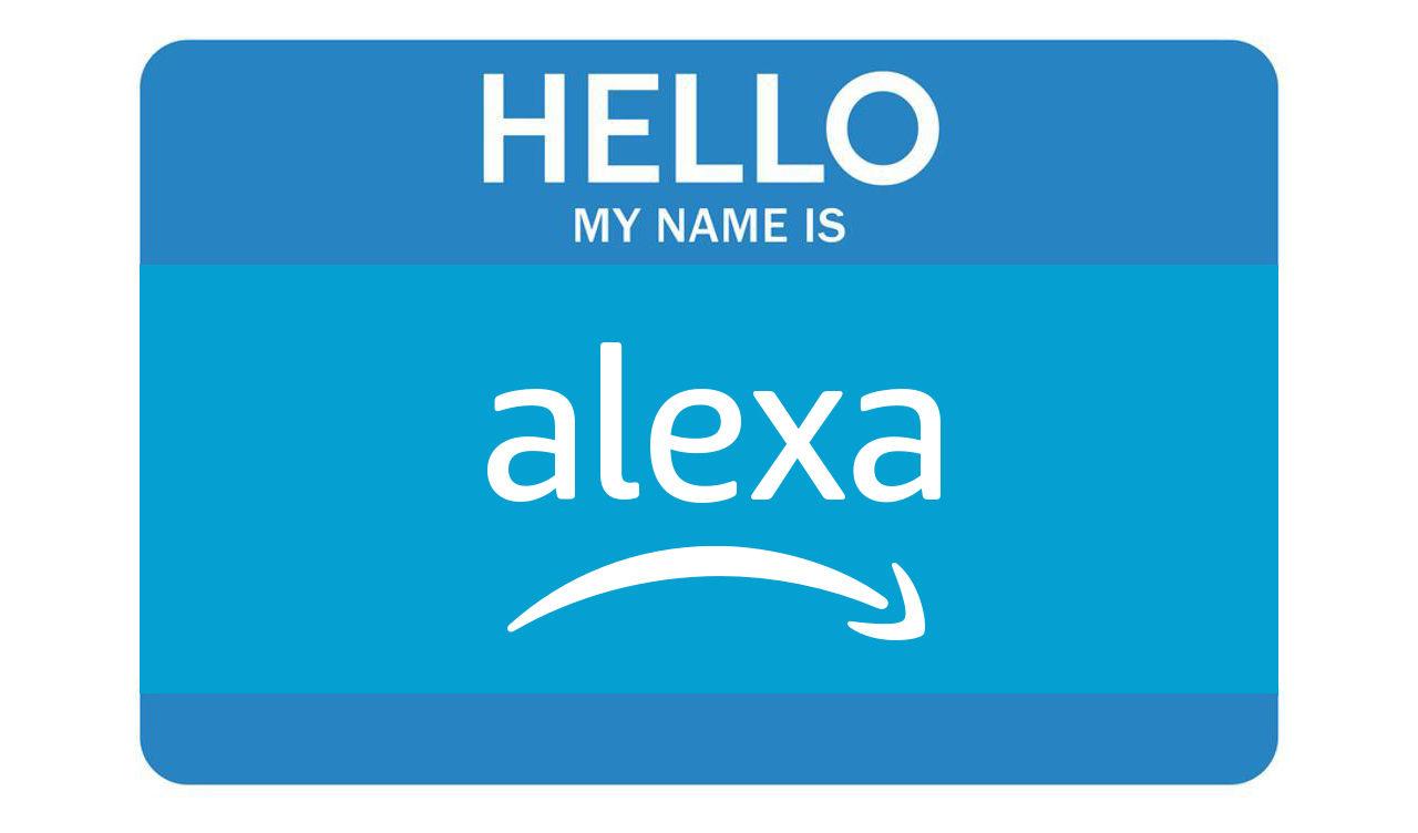 Allt färre amerikaner döper sina barn till Alexa