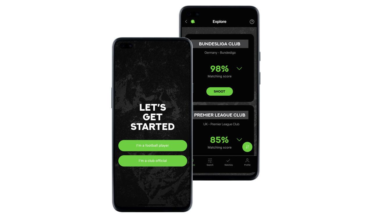 11Transfair är en app för fotbollsövergångar