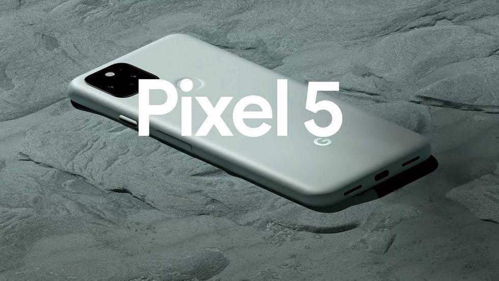 Google slutar sälja Pixel 5 och 4a 5G