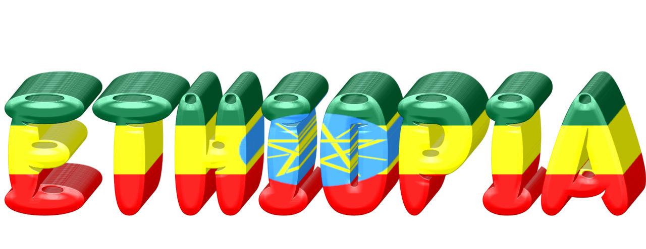 Etiopien utvecklar eget socialt nätverk