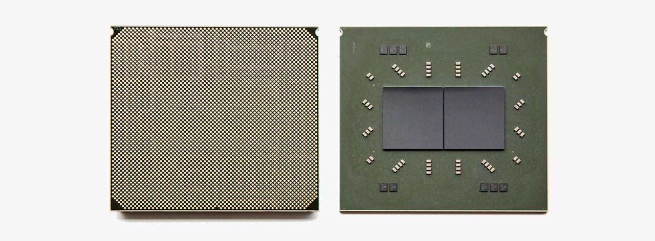 IBM visar upp processorn Telum