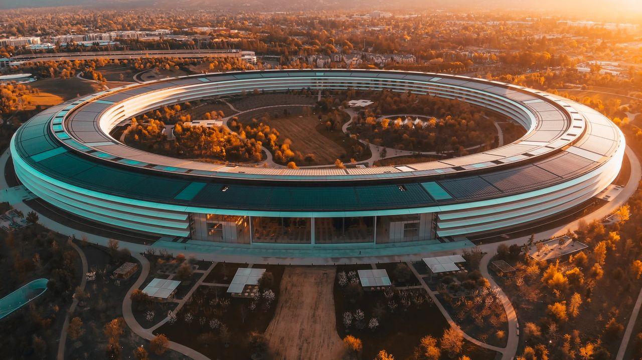 Apple-anställda vill ha bättre arbetsmiljö och villkor
