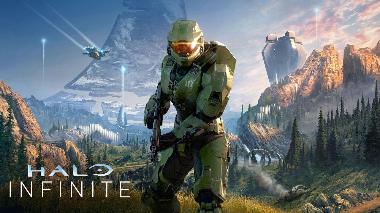 Halo Infinite släpps 8 december