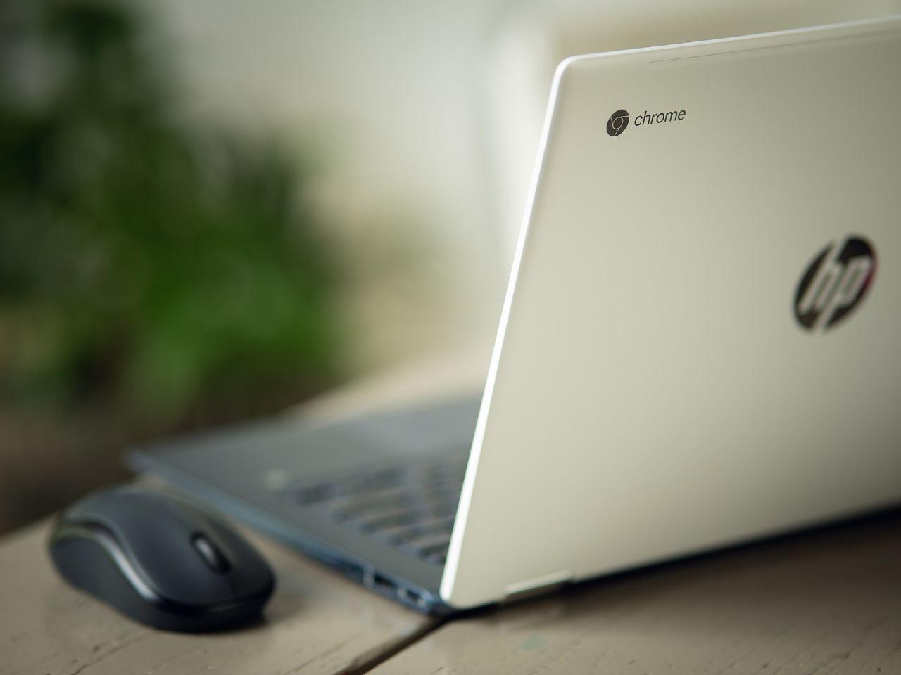 Microsoft fimpar sina Office-appar till Chrome OS