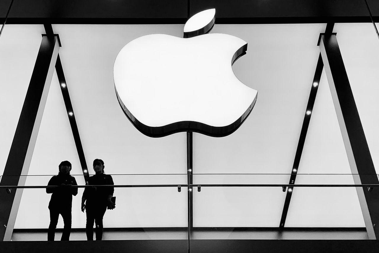 Apple föreslår ändringar i sina App Store-policys