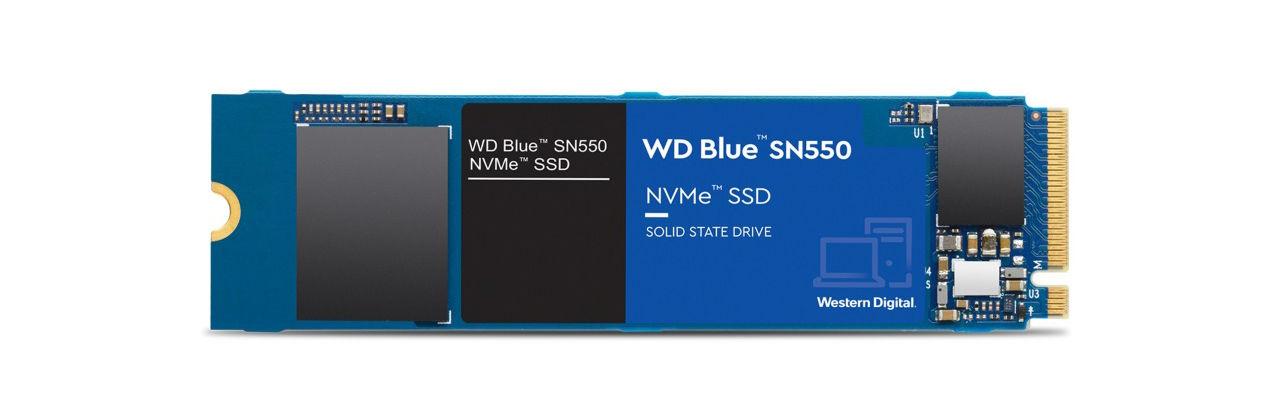 Western Digital anklagas för fusk med SSD-disk