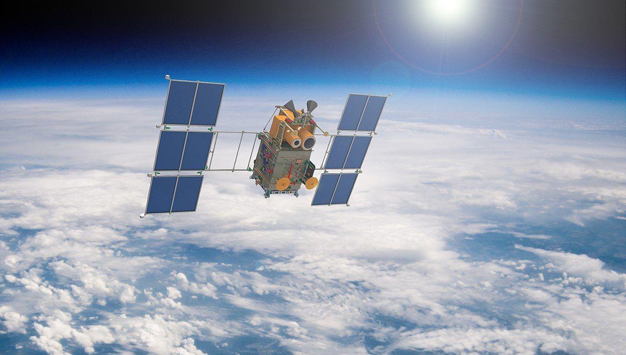 iPhone 13 kan få stöd för satellituppkoppling