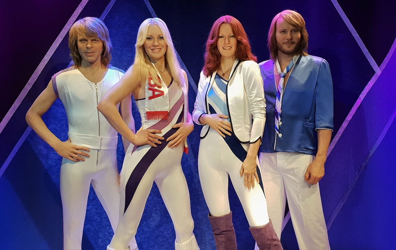 ABBA lanserar TikTok-konto