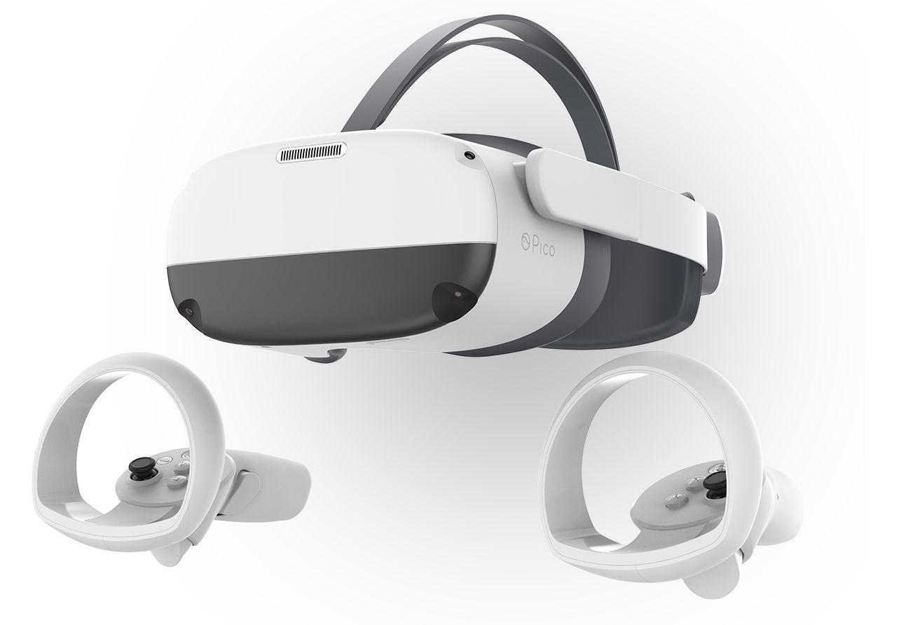 ByteDance köper VR-företaget Pico