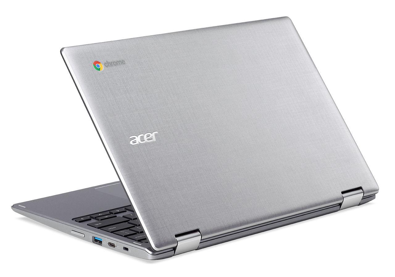 Google ryktas göra egen Chromebook-processor