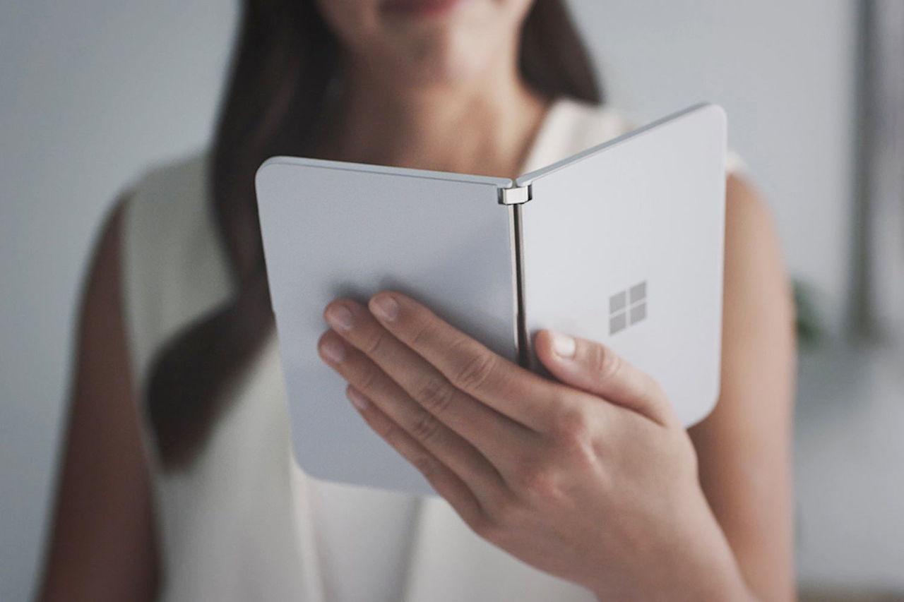 Microsoft håller Surface-event den 22 september