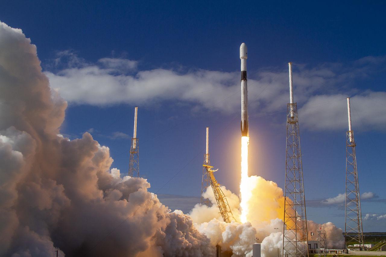 Amazon protesterar mot SpaceX nya Starlink-planer