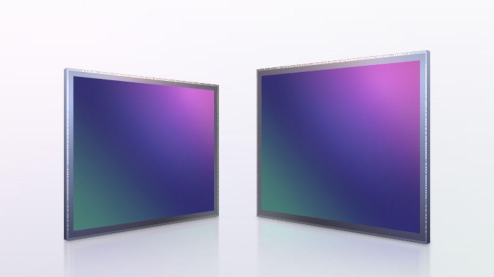 Samsung presenterar kamerasensor med 200 megapixlar