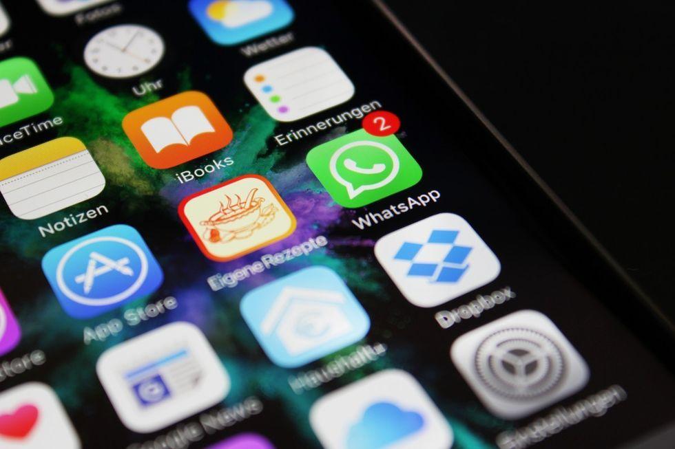 WhatsApp bötfälls av EU