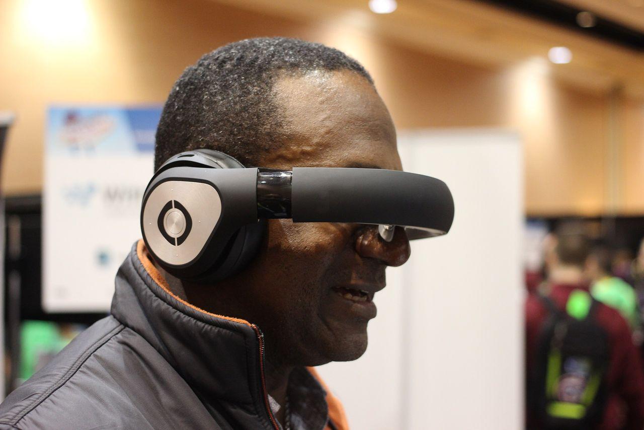 Apples VR/AR-headset kommer inte att bli fristående